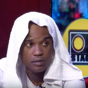 Tommy Lee Talks Alkaline Rivalry And Legal Woes
