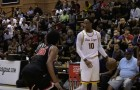 Demar Derozan Ballin At The Drew League