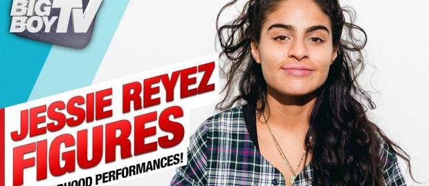 Jessie Reyez Performs In Big Boys Neighborhood