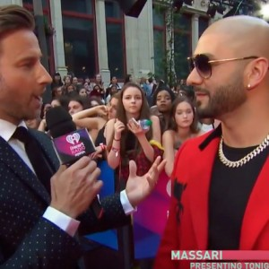 Massari Will Always Be Excited To Come Back To Canada