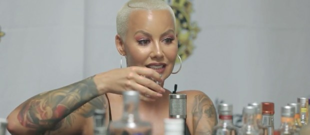 Amber Rose On Drink Champs