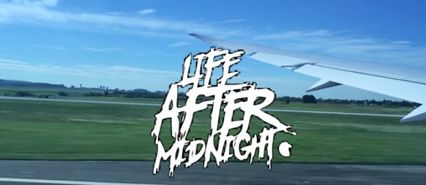 Devon Tracy- Life After Midnight Los Angeles Vlog 2017