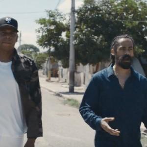 Jay-Z Ft Damian Marley- Bam