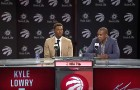 Raptors Press Conference: Kyle Lowry – July 7, 2017