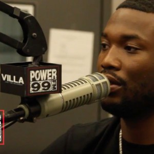 Meek Mill Promises To Check DJ Akademiks, Responds To Trick Daddy & Says He Won Beef With Drake