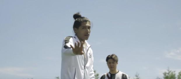 Mirza- MVP