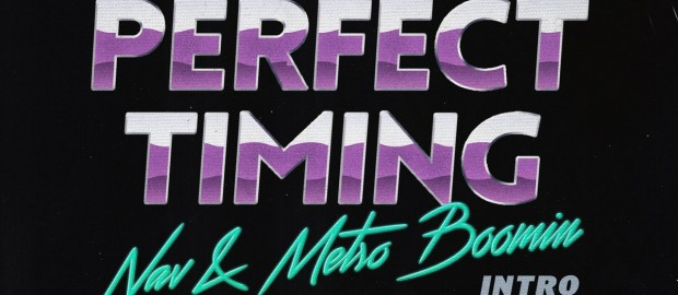 Nav x Metro Boomin- Perfect Timing (Intro)