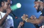 Popcaan & Tory Lanez Hit The Stage At Reggae Sumfest