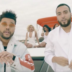 French Montana Ft The Weeknd x Max B- A Lie