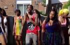 B Roache Ft Prilly Swag & C. Ridla- YeY YeY