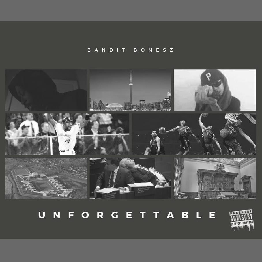 Bandit-Bonesz--Unforgettable