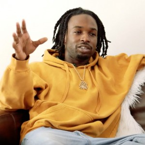 BET: How Jazz Cartier Is Putting On For The New Toronto