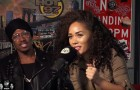 Nick Cannon & Kreesha Turner On R. Kelly, Dancehall Culture And 'King Of Dancehall'