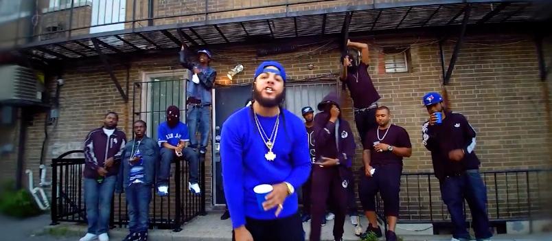 Eglinton West Crips - Rap Dictionary
