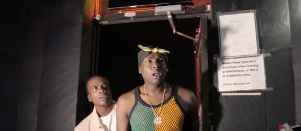 Blacka Da Don x Eyesus- Champion Bubbla