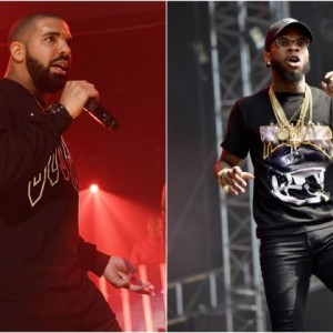 Drake Brings Out Tory Lanez At OVO Fest