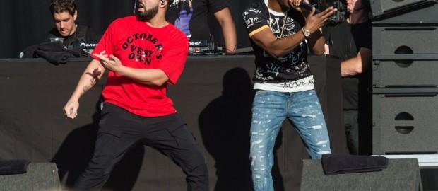 Drake x Giggs