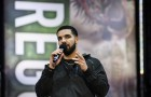 Drake Donates $200,000 To Houston Flood Relief