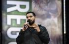 Drake Donates $200,000 To Houston Flood Relief