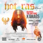 KamaG5- Hot Ras