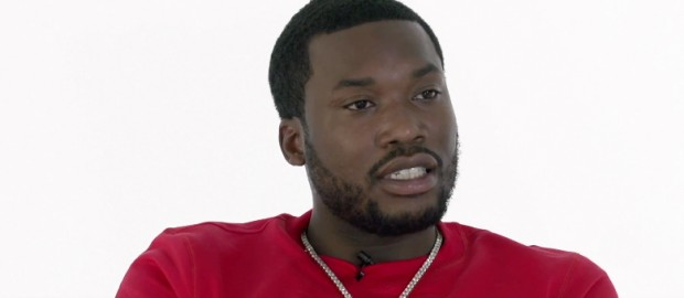 Meek Mill Rates Allen Iverson, Cruises, And Lean Popsicles