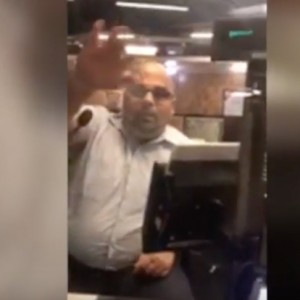 """TTC Employee Tells Lady """"Get Out Of My Face Retard"""""""