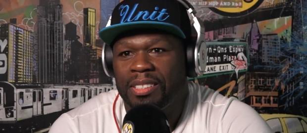 50 Cent Talks 4:44 x Trump x Mayweather x Power
