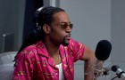 PartyNextDoor x Zane Lowe Interview