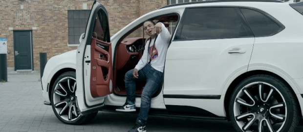 Shimmy Choo Ft Snoopy Dinero- Personal