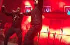 Drake x Baka Perform With 2 Chainz At Pretty Girls Like Trap Music Tour In Toronto