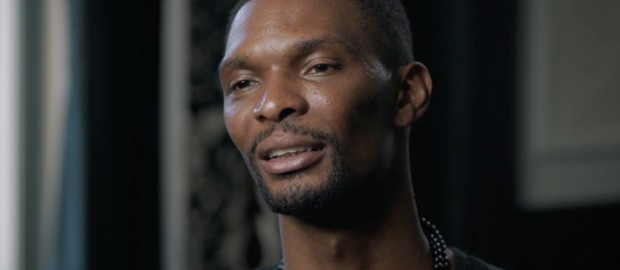Chris Bosh- A Conversation About Toronto