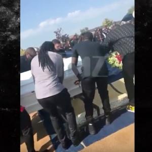 Drake Buries Longtime OVO Friend Fif