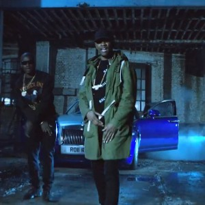 Sneakbo Ft Giggs- Active
