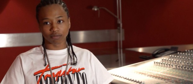 Pressa Talks His Come Up On VladTV Part 1