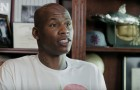 Al Harrington And David Stern Talk Medical Marijuana