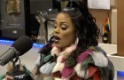 Keyshia Ka'oir Talks Staying With Gucci Mane Through Prison
