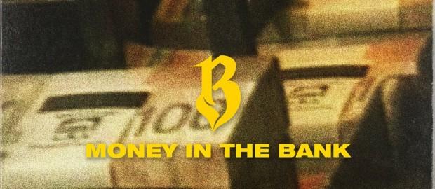 Baka Not Nice- Money In The Bank