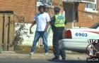 Fits Show: Police Prank