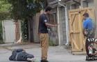 Fits Show: Crazy Robbery Prank!!!