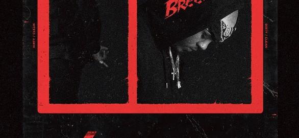 Luu Breeze Ft Amir Obè x Emerson Brooks- 6 Figures