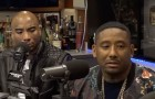 Maino On The Breakfast Club