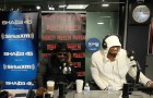 Method Man x Black Thought Cypher On Sway In The Morning