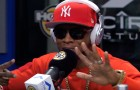 Papoose Freestyle On Flex