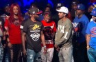 UrlTV/Smack: Rap Battle – Tay Roc vs Hollow Da Don