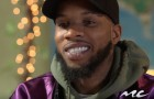 Tory Lanez Speaks On How He Started Rapping