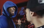 KOTD: Rap Battle- Math Hoffa vs Jimz