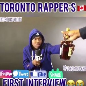 TorontoGuyCody TorontoRappers.com Interview