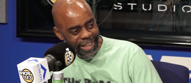 Freeway Rick Ross Talk Snowfall And Finding Drug Connect