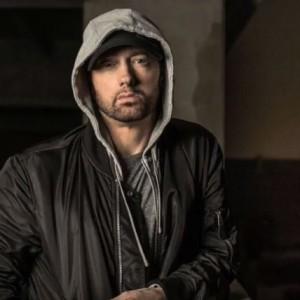 Eminem Talks Trump x New Generation Of Rappers With DJ Whoo Kid