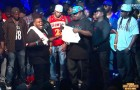 UrlTV/Smack: Rap Battle – T-Top vs Ave